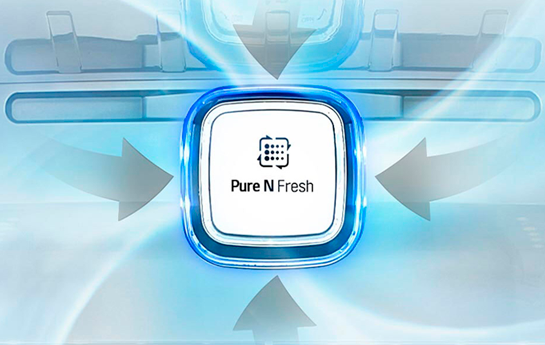 Filtru Pure N Fresh